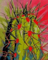 Avocado Cactus