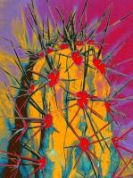 Butternut Cactus
