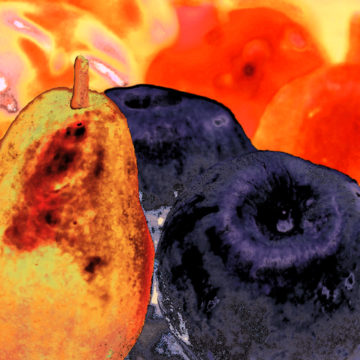 Pear of Plums