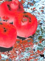 Pomegranate Thaw