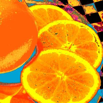 Tic Tac Tangerine