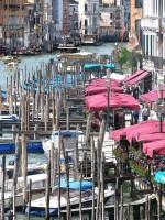 Venetian By-Way