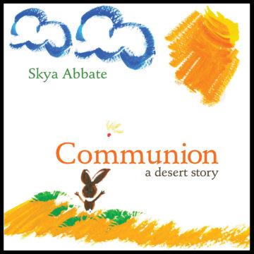 Communion CVR framed