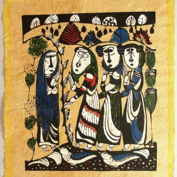 Mary Magdalene final