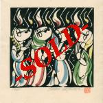 100Pentacost Sold