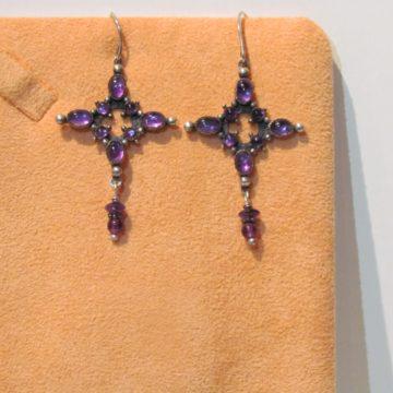 Amethyst Cross 3