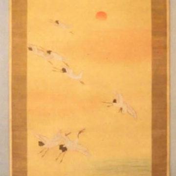 Cranes-on-the-Beach