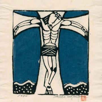 Jesus on the Cross Final