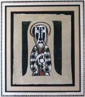 St Peter Framed