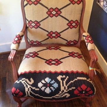 Bessarabian chair I