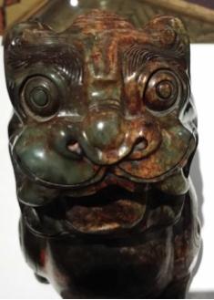 Jade dragon 1 Face
