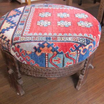 Kazak ottoman copy