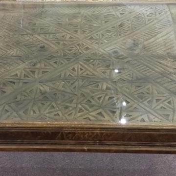 Nuristan Table 2