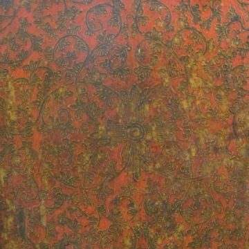 Tibetan cabinet detail I copy