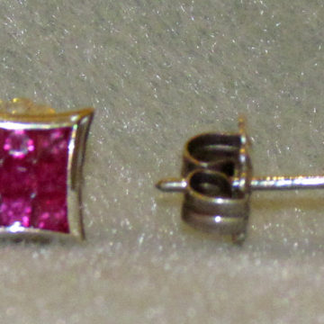 Ruby 18k invis set 1