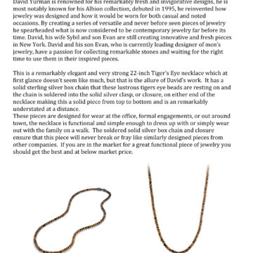 Microsoft Word – Tiger's Eye Necklace 22.docx
