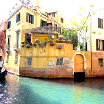 La Lucia di Venezia