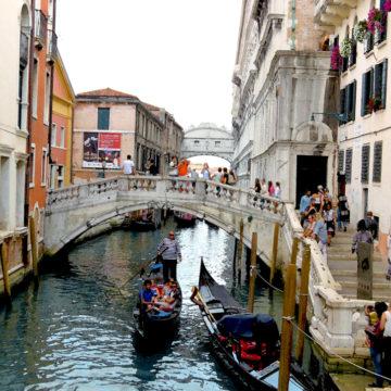 La Strada per Venezia